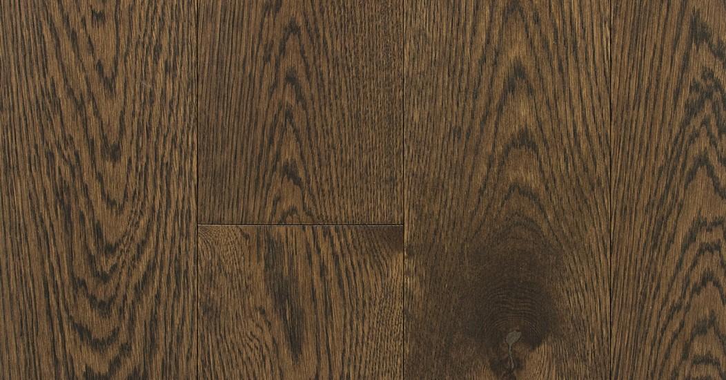 Wire Brushed White Oak Buckingham Vintage Hardwood Flooring