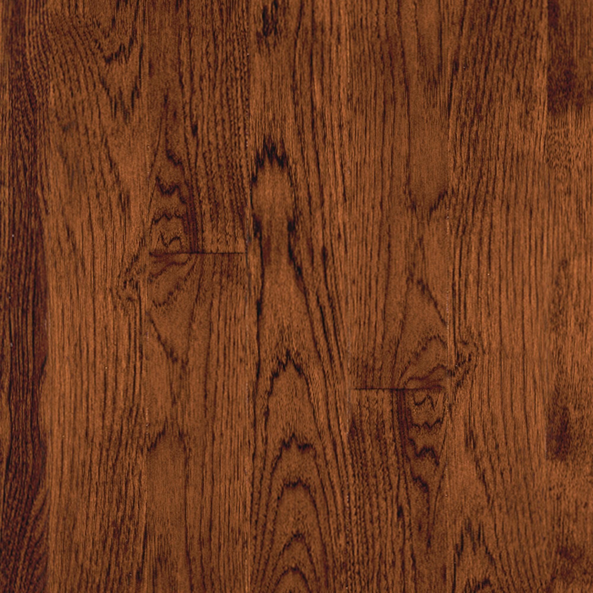 Smooth Hickory Winchester Vintage Hardwood Flooring