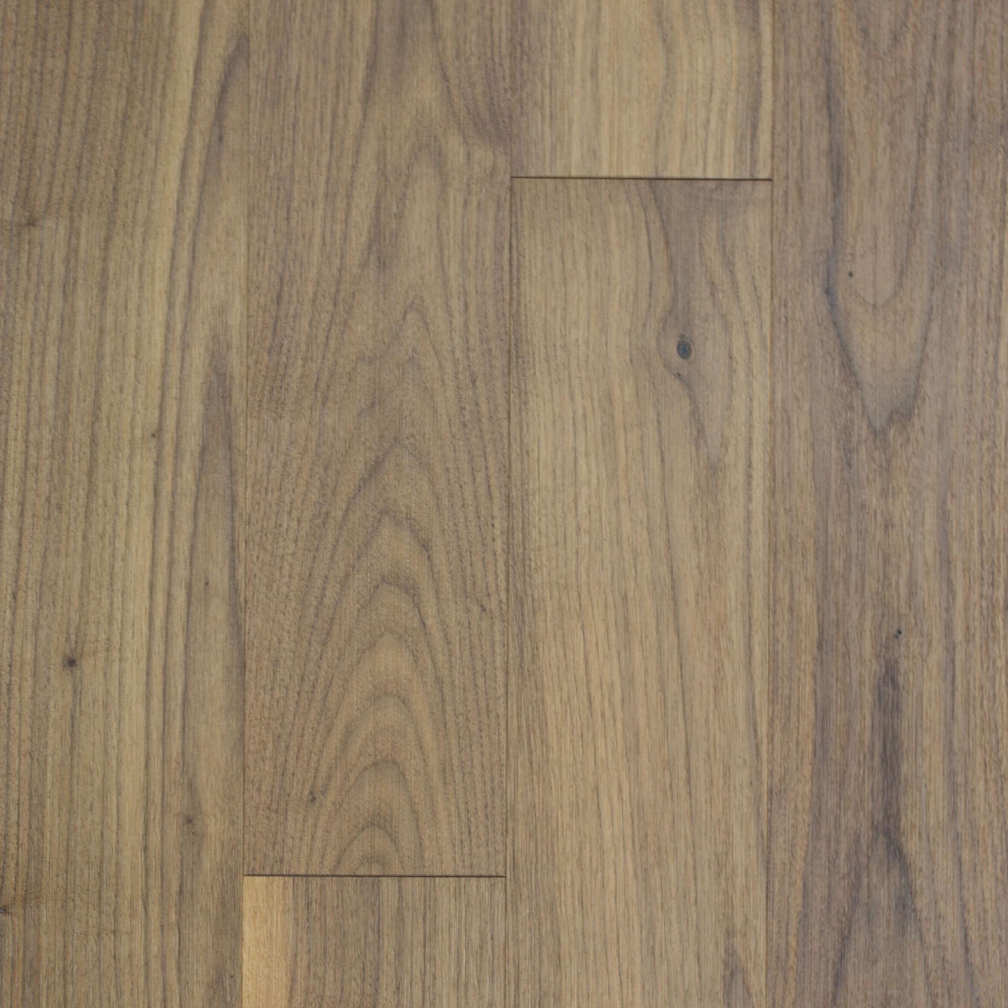 Etched black walnut natural vintage hardwood flooring for Walnut flooring
