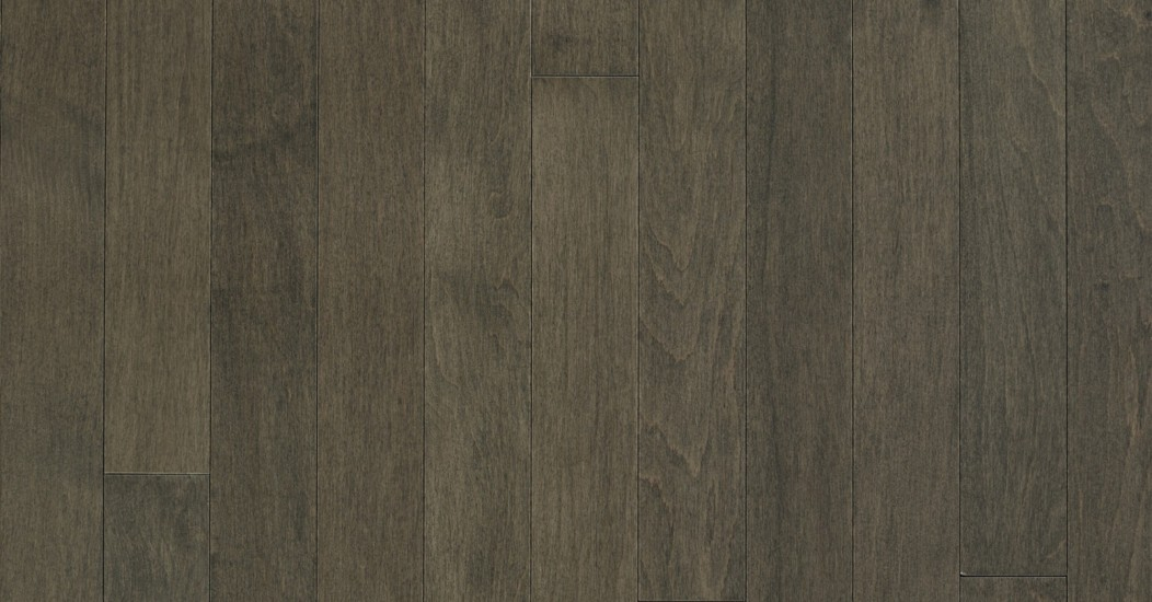 Smooth Maple Nebula Vintage Hardwood Flooring