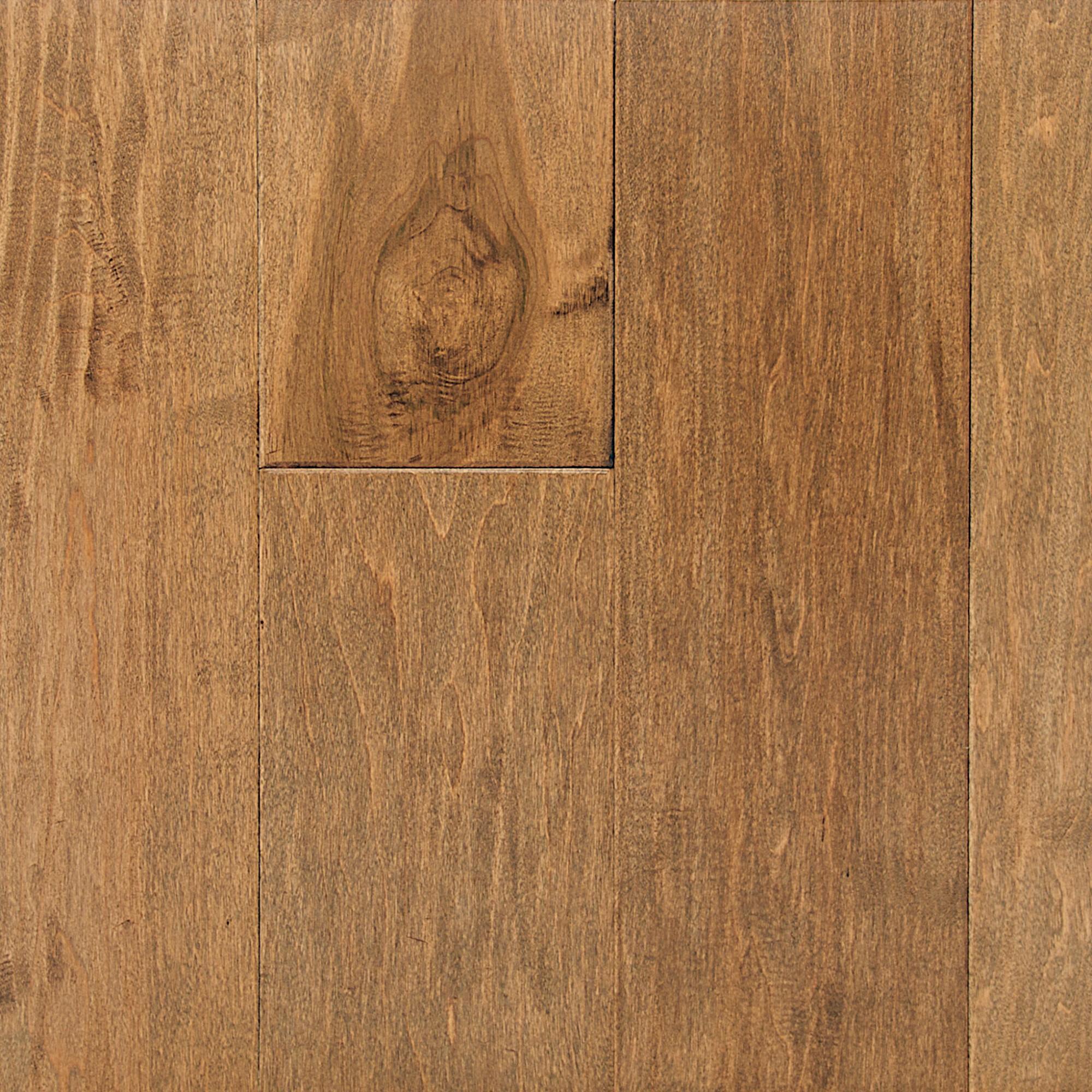 Hand Scraped Maple Oxford Vintage Hardwood Flooring