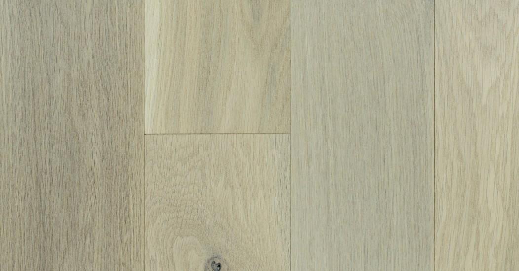 Smooth White Oak Nautilus Vintage Hardwood Flooring