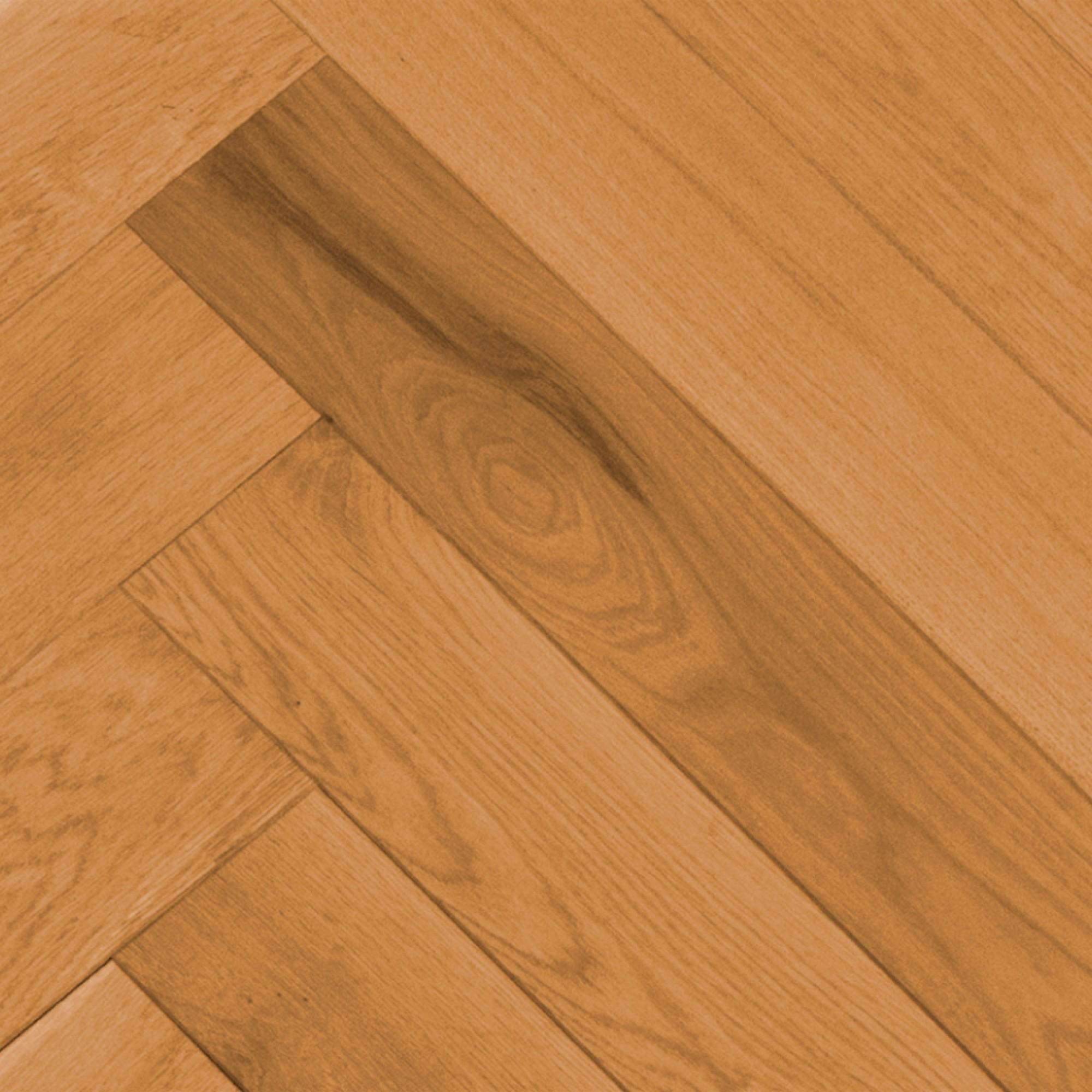 Herringbone white oak natural hand scraped vintage for White oak hardwood flooring