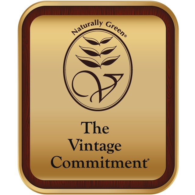 LEED, the vintage environment commitment