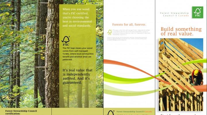 FSC Wood Brochure