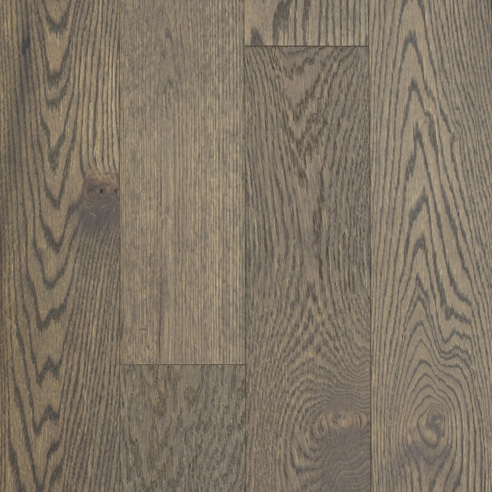 Wire Brushed White Oak Zeus Vintage Hardwood Flooring