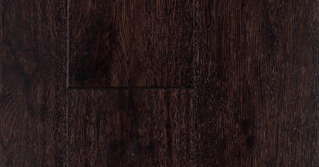 Hand Scraped White Oak Baroque Vintage Hardwood