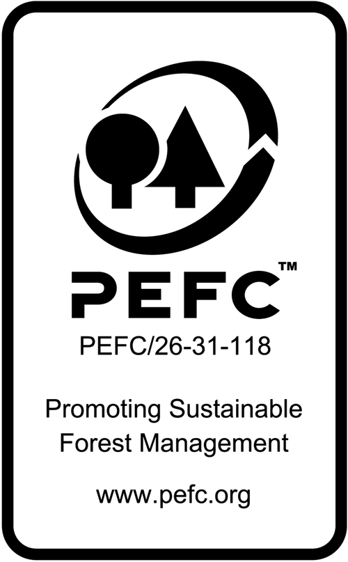 PEFC | Promoting Sustainable Forest Management