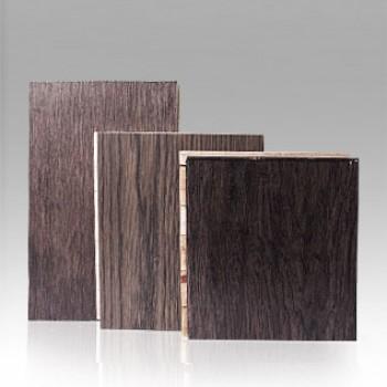 Commande en ligne d'échantillons de planchers de bois
