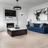 Chêne rouge Oasis - floor