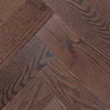 Red Oak Dover Wire Brushed - floor