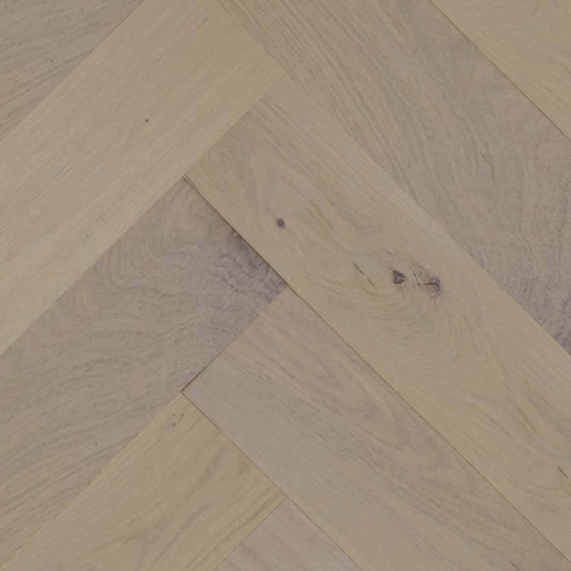 White Oak Nautilus Smooth