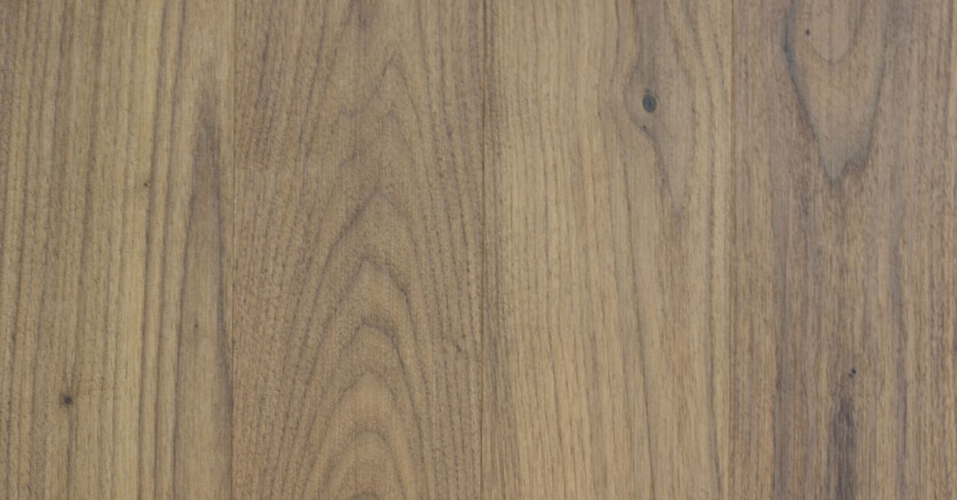 Etched Black Walnut Natural Vintage Hardwood Flooring