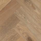 Chêne blanc Canvas - floor