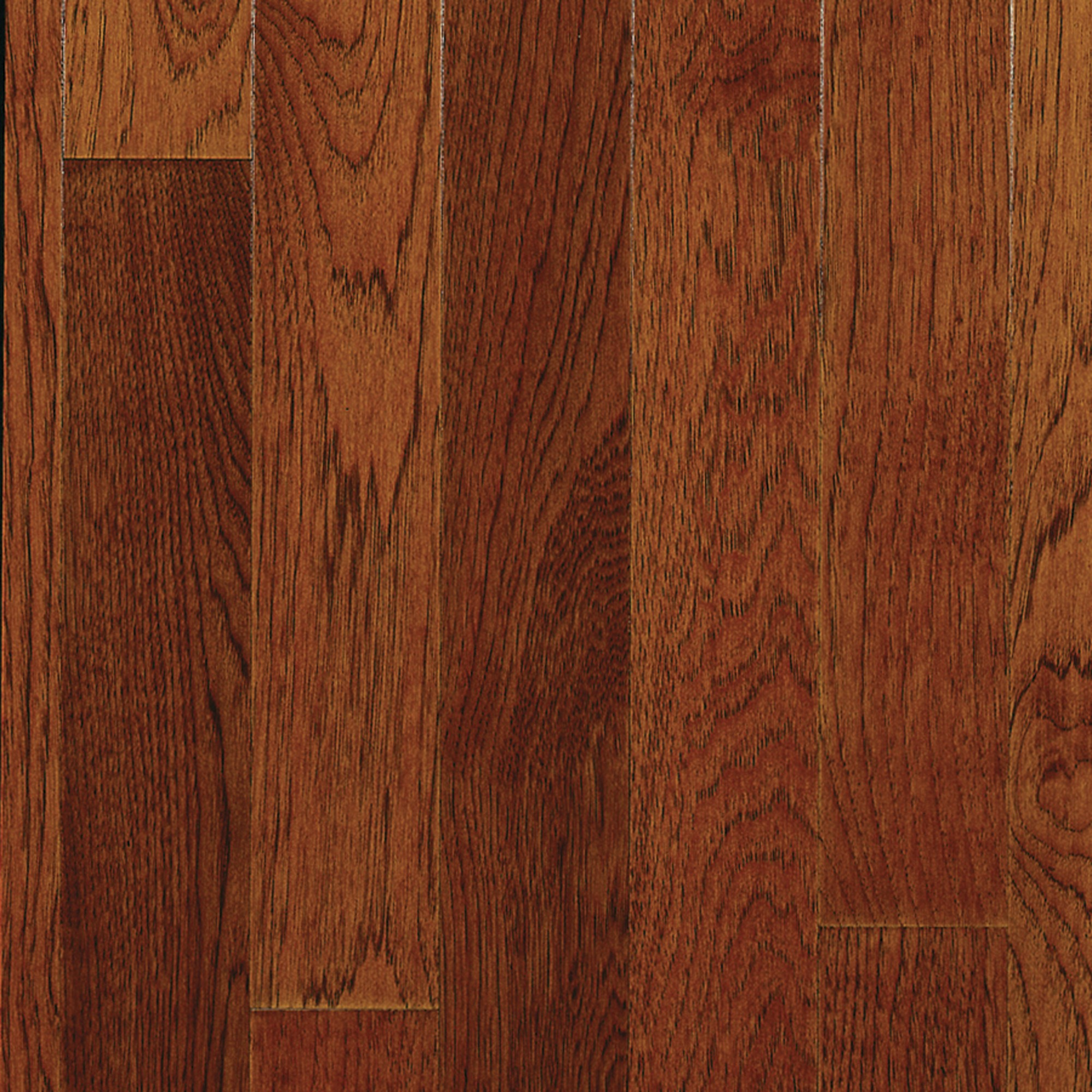 Smooth Hickory Old Mission Vintage Hardwood Flooring