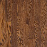 Red Oak Bourbon - floor
