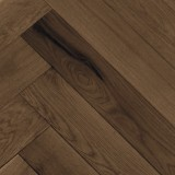 White Oak Buckingham Wire - floor
