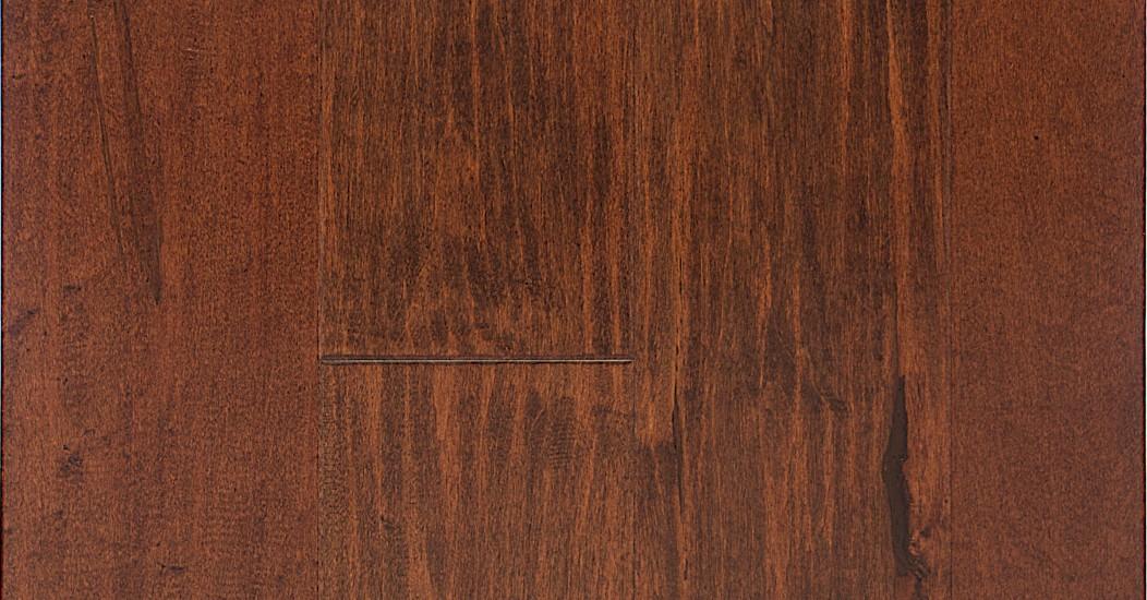 Hand Scraped Maple Morocco Vintage Hardwood Flooring