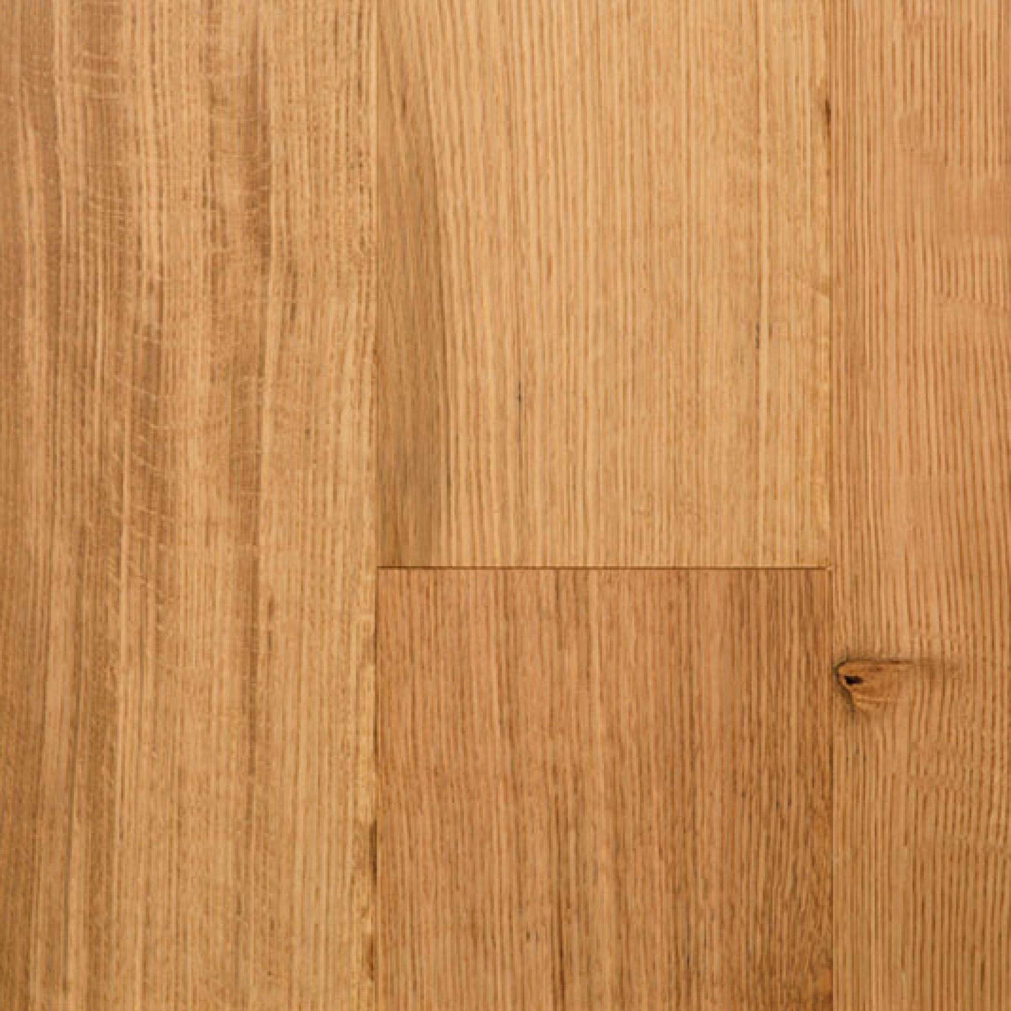 Rift quarter white oak natural wire brushed rift for Natura oak flooring