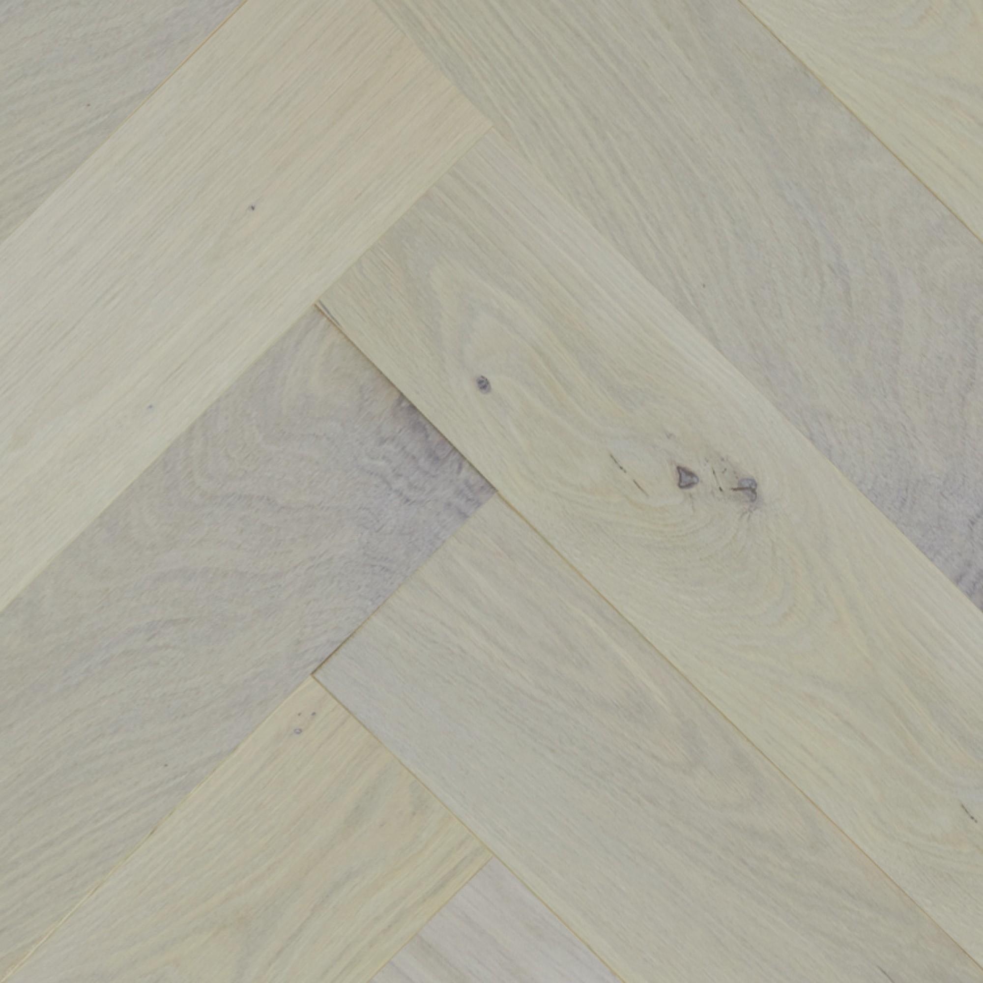 Chêne blanc Nautilus Lisse