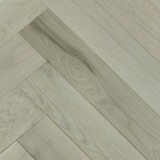White Oak Nautilus - floor