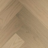Red Oak Angora Wire Brushed - floor