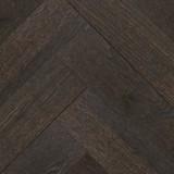 White Oak Baroque Wire - floor