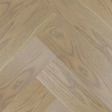 Red Oak Baja - floor