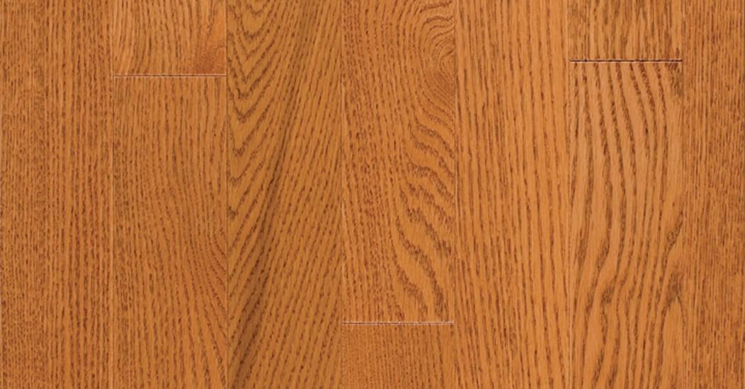Smooth Red Oak Chablis Vintage Hardwood Flooring And