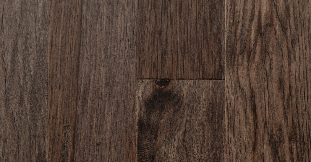Hand Scraped Hickory Mesquite Vintage Hardwood Flooring