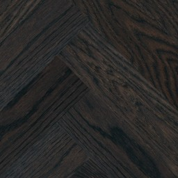 White Oak Baroque Hand Scraped