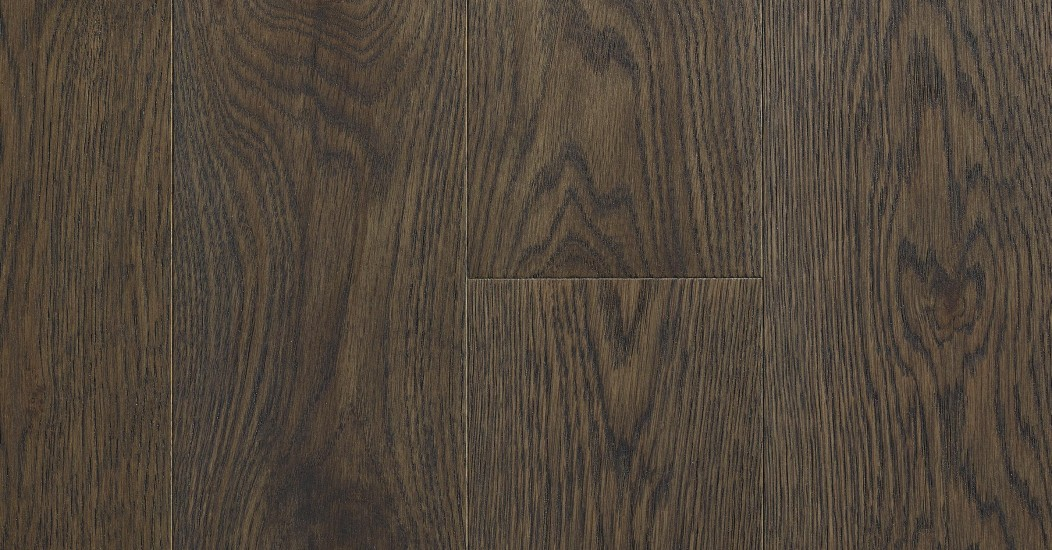Wire Brushed White Oak Gotham Vintage Hardwood Flooring