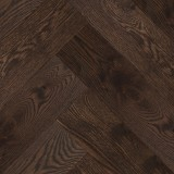 Red Oak Cocoa Wire Brushed - floor
