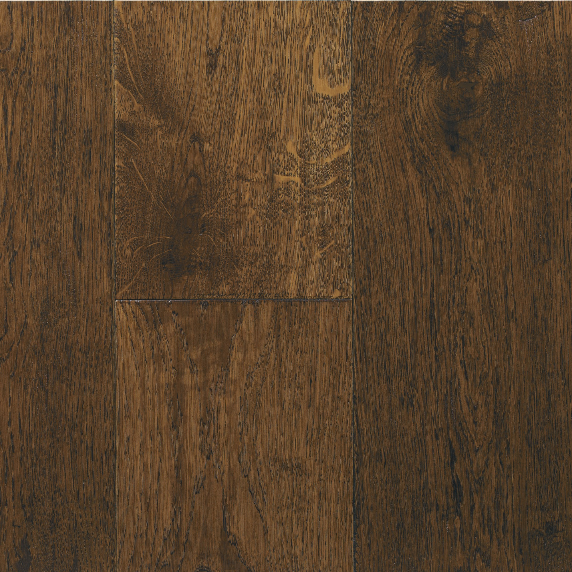 Hand Scraped White Oak Buckingham Vintage Hardwood