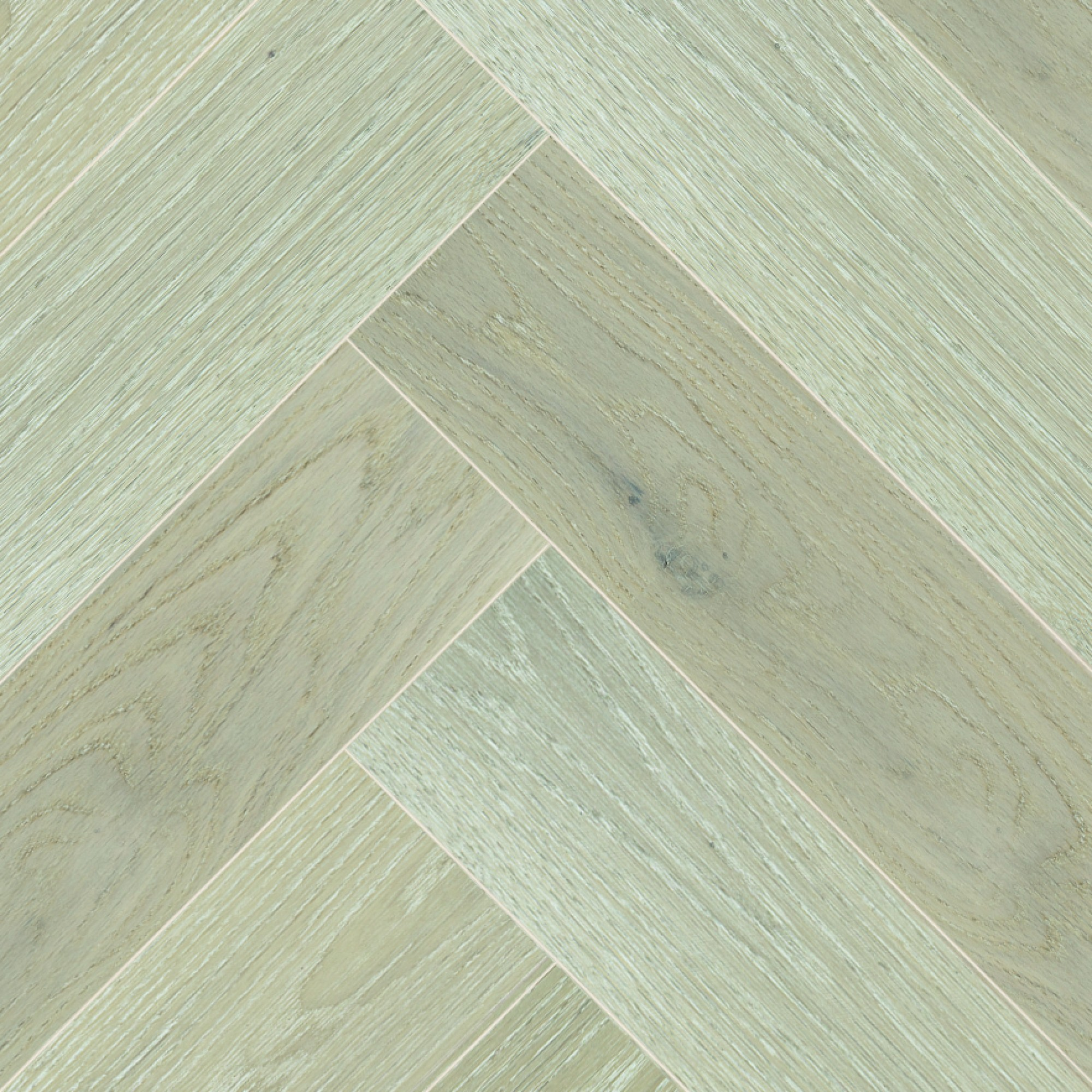 White Oak Atlantis Wire Brushed
