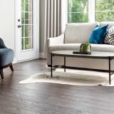Red Oak Pewter - floor