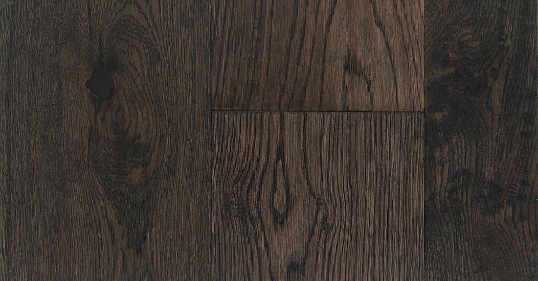 Hand Scraped White Oak Gotham Vintage Hardwood Flooring