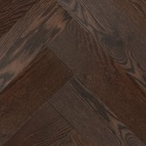 Red Oak Chariot Wire Brushed - floor