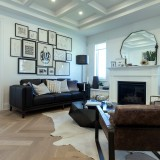 White Oak Nautilus - ambiance