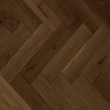 Red Oak Mocha - floor