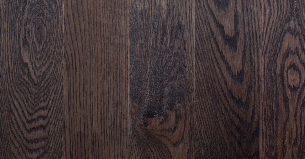 Sculpted Red Oak Pewter Vintage Hardwood Flooring And