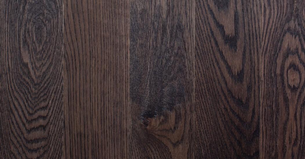 Sculpted Red Oak Pewter Vintage Hardwood Flooring And