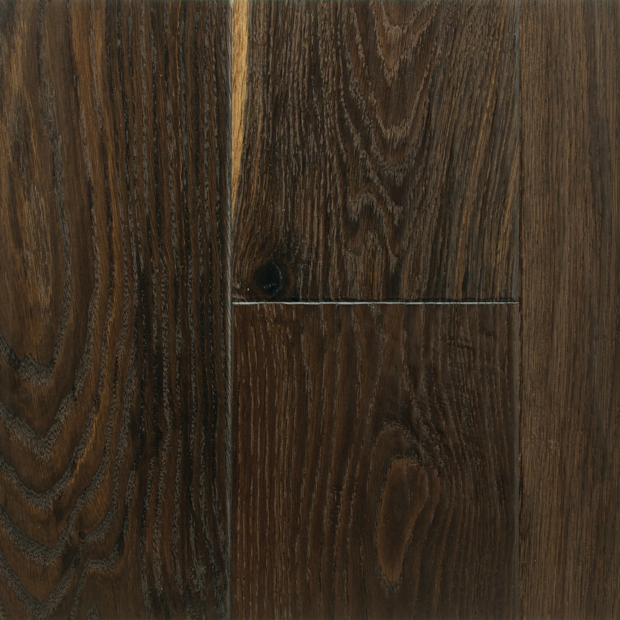 Fumed White Oak Old Oak Hand Scraped Vintage Hardwood