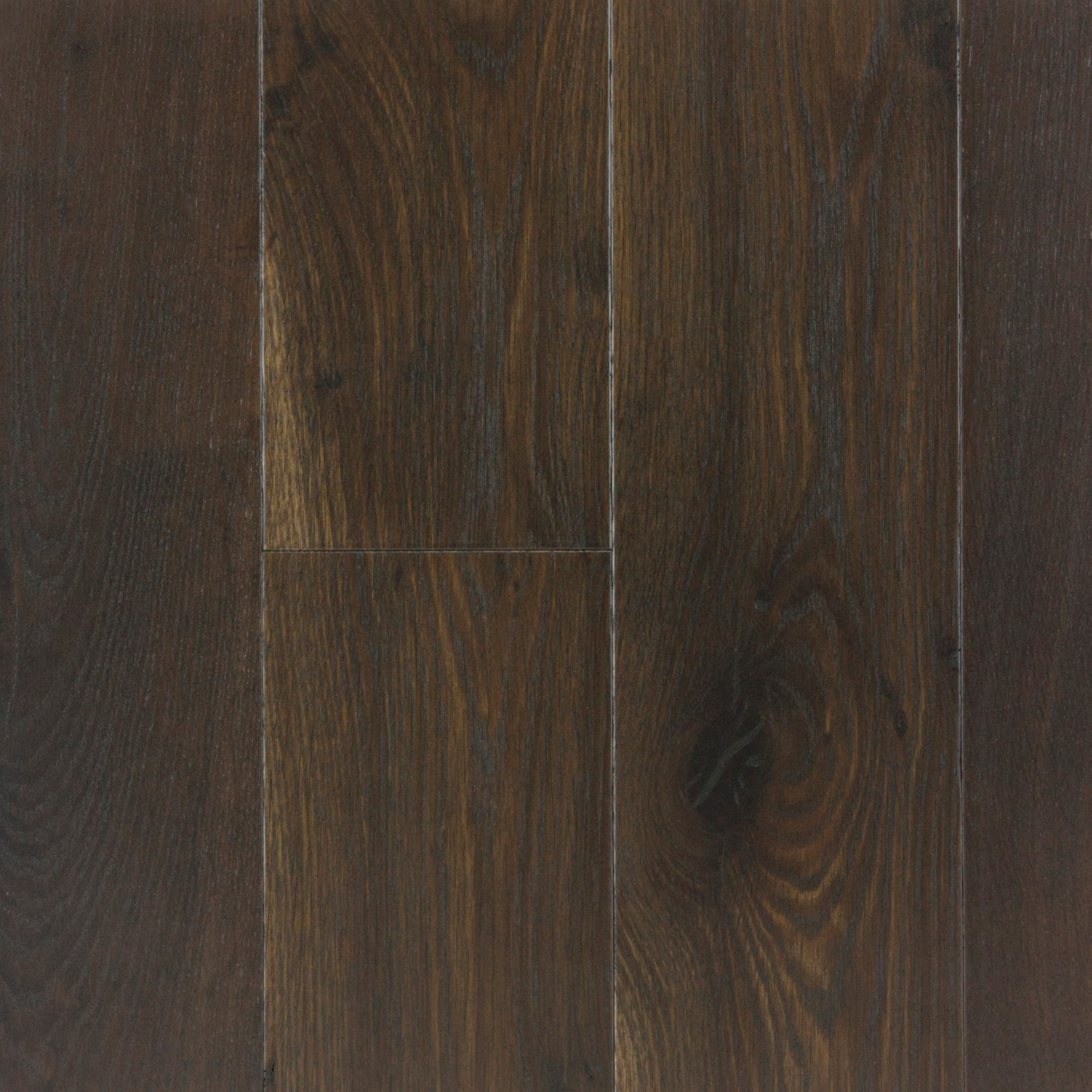 White Oak Black Oak Smooth