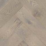 White Oak Pharaoh Wire Brushed - floor
