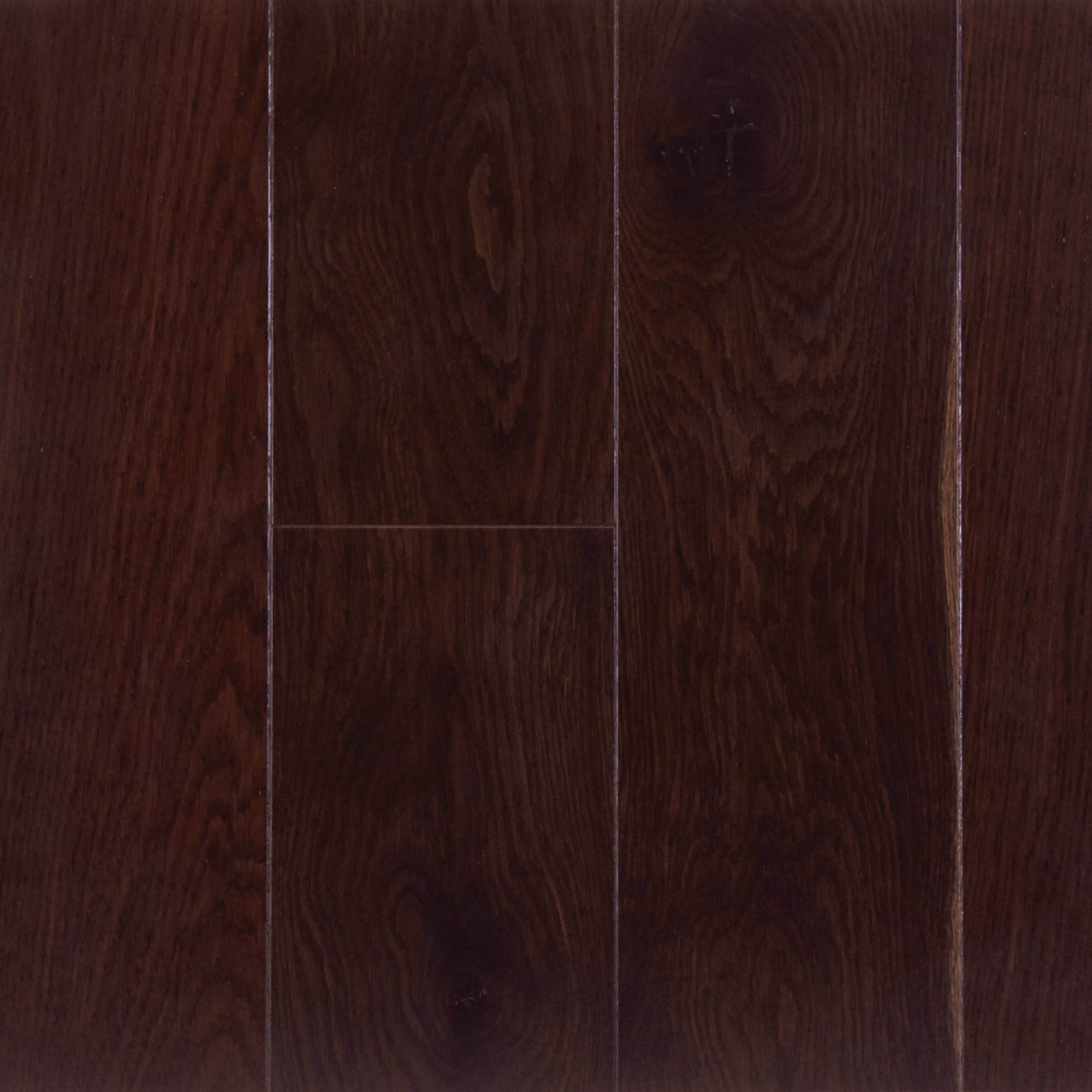 White Oak Black Oak