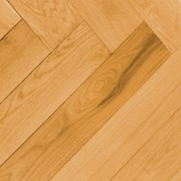 White Oak Natural Smooth