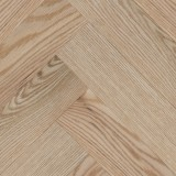 White Oak Natural Wire Brushed - floor