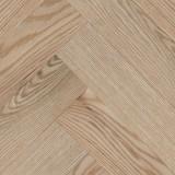 Chêne blanc Naturel Wire Brushed - floor