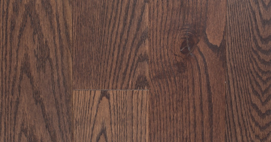 Wire Brushed Red Oak Dover Vintage Hardwood Flooring